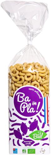 Macaroni coudé bio